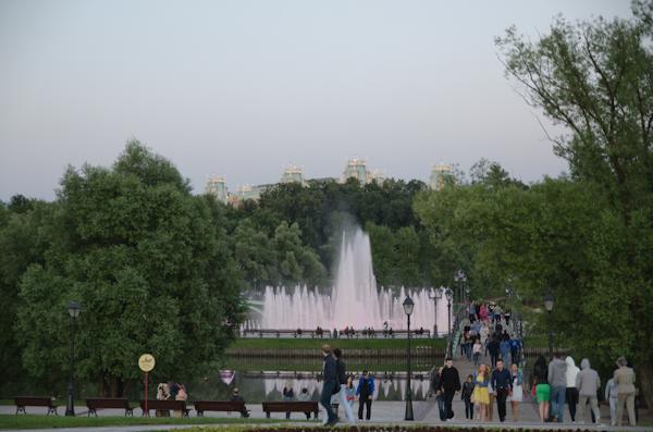 2014-06-22 171 Moscova - Castelul Tsaritsyno