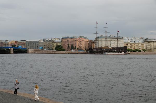 2014-06-24 18 Sankt Petersburg - Neva