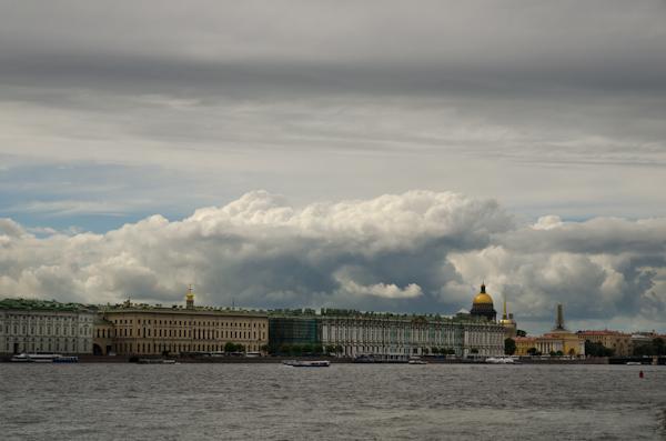 2014-06-24 52 Sankt Petersburg - Fortăreața Petru și Pavel