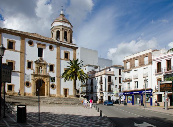 2015-10-09 120 Ronda-Iglesia de Nuestra Señora de la Merced