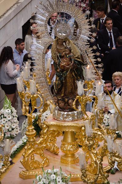 2015-10-10 142 Sevilla - cristo de las tres caidas triana