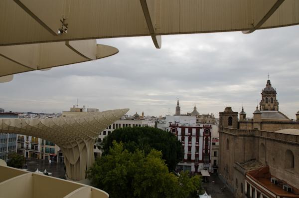 2015-10-10 70 Sevilla - Metropol Parasol