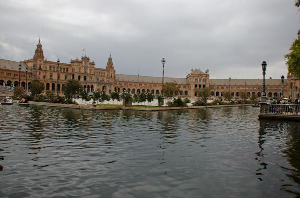 2015-10-10 95 Sevilla - Piata Spaniei