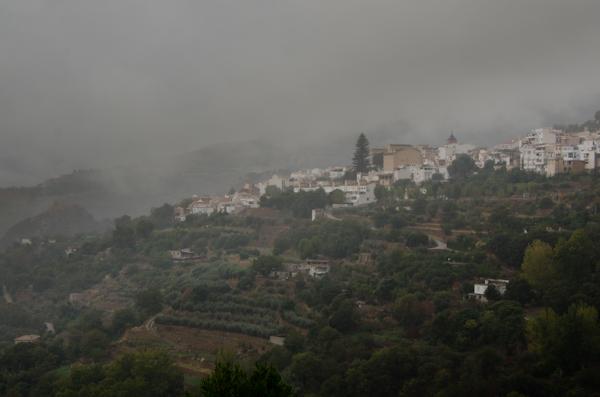 2015-10-11 03 Las Alpujarras - Lanjaron