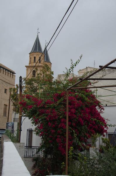 2015-10-11 04 Las Alpujarras - Orgiva
