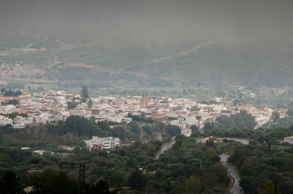 2015-10-11 06 Las Alpujarras - Orgiva