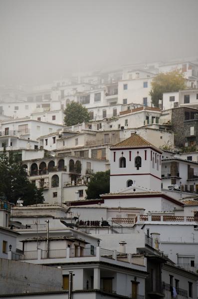 2015-10-11 14 Las Alpujarras - Trevelez