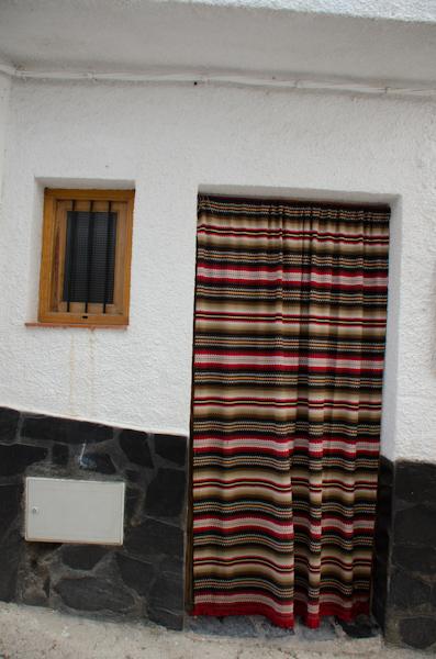 2015-10-11 35 Las Alpujarras - Trevelez