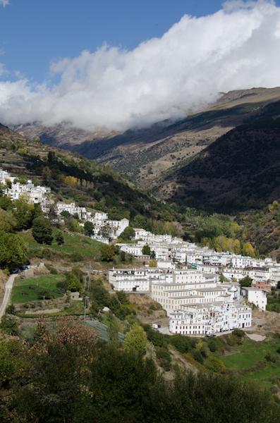 2015-10-11 46 Las Alpujarras - Trevelez