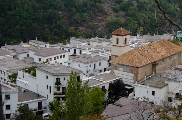 2015-10-11 49 Las Alpujarras - Pampaneira