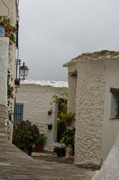 2015-10-11 68 Las Alpujarras - Pampaneira