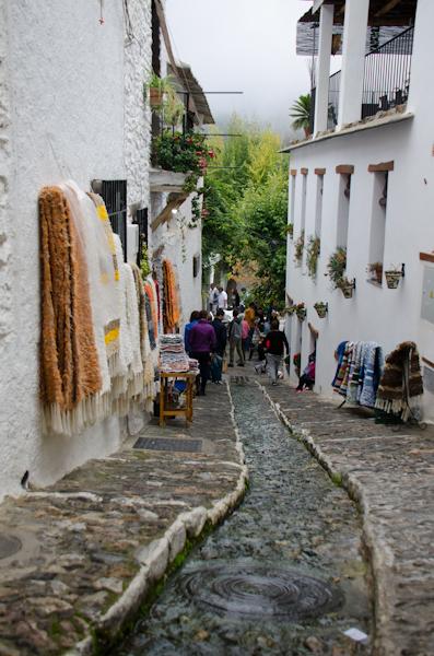2015-10-11 81 Las Alpujarras - Pampaneira