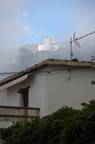 2015-10-11 89 Las Alpujarras - Pampaneira