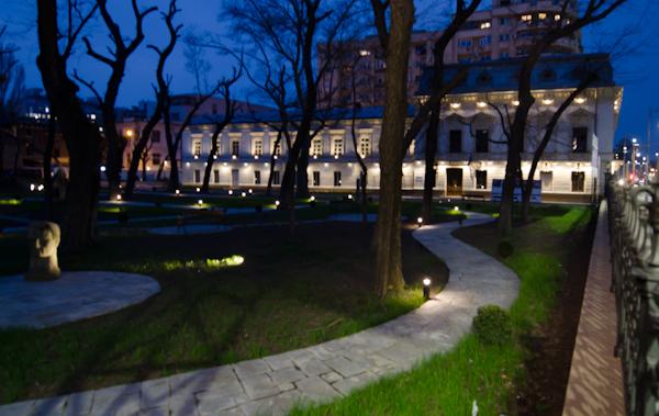 2016-03-27 02 Seara în București