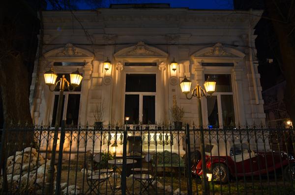 2016-03-27 05 Seara în București
