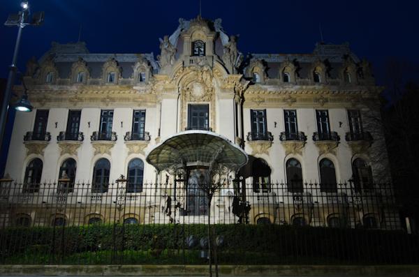 2016-03-27 07 Seara în București
