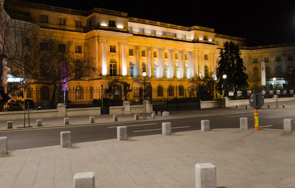 2016-03-27 16 Seara în București
