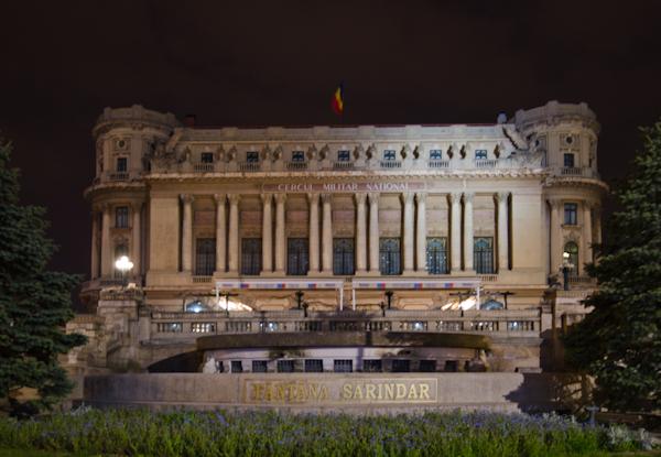 2016-03-27 22 Seara în București