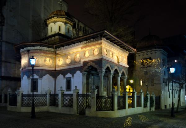 2016-03-27 26 Seara în București