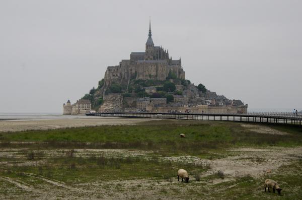 2016-06-04 06 Mont Saint-Michel