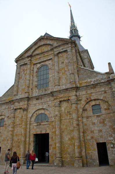 2016-06-04 19 Mont Saint-Michel