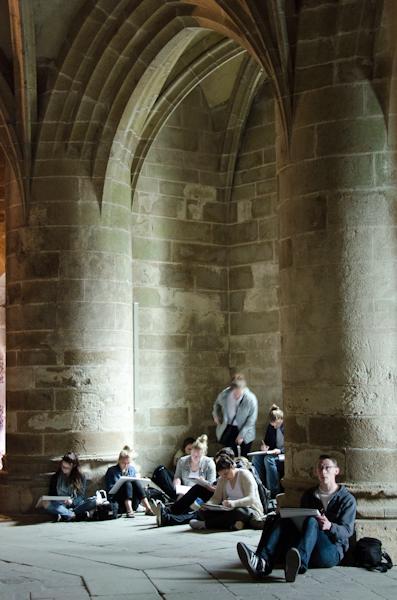 2016-06-04 52 Mont Saint-Michel