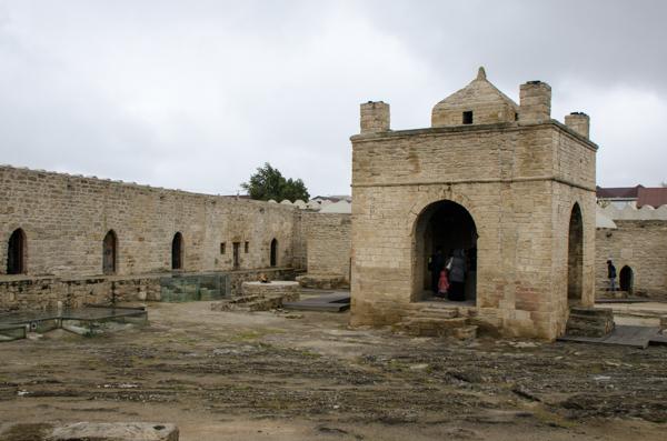 Ateshgah